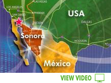 Video About Sonora